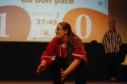 [Impro Paris Rencontre d'impro avec la LIQA à Jean Dame 68]