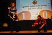 [Impro Paris Rencontre d'impro avec la LIQA à Jean Dame 69]