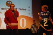 [Impro Paris Rencontre d'impro avec la LIQA à Jean Dame 71]