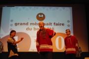 [Impro Paris Rencontre d'impro avec la LIQA à Jean Dame 73]