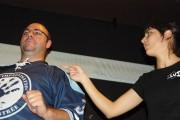 [Impro Paris 4x4 d'impro avec la Semi-Lustrée du Québec 96]