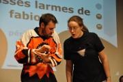 [Impro Paris Rencontre d'impro avec la Licoeur de Bordeaux à Jean Dame 239]