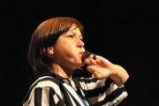 [Impro Paris Rencontre d'impro avec la Licoeur de Bordeaux à Jean Dame 304]