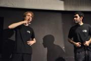 [Impro Paris Cabaret au Café de Paris 126]