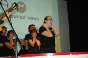 [Impro Paris Rencontre d'impro avec la Troupe du Malin de Nantes à Jean Dame 20]