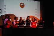 [Impro Paris Rencontre d'impro avec la Troupe du Malin de Nantes à Jean Dame 40]