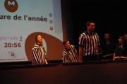 [Impro Paris Rencontre d'impro avec la Troupe du Malin de Nantes à Jean Dame 98]