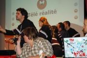 [Impro Paris Rencontre d'impro avec la Troupe du Malin de Nantes à Jean Dame 155]
