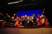 [Impro Paris Rencontre d'impro avec la Troupe du Malin de Nantes à Jean Dame 163]