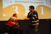 [Impro Paris Rencontre d'impro avec la Licoeur de Bordeaux à Jean Dame 81]