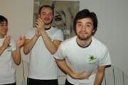 [Impro Paris Cabaret avec les Nimprotekoa à Annecy 4]