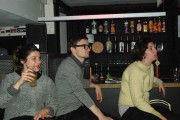[Impro Paris Cabaret avec les Nimprotekoa à Annecy 23]