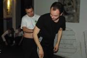 [Impro Paris Cabaret avec les Nimprotekoa à Annecy 90]
