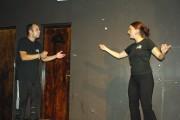 [Impro Paris Cabaret au Café de Paris 83]