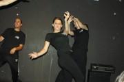 [Impro Paris Cabaret au Café de Paris 99]